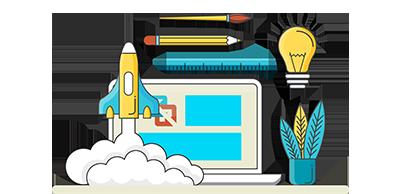 Web Design Ktm Rush