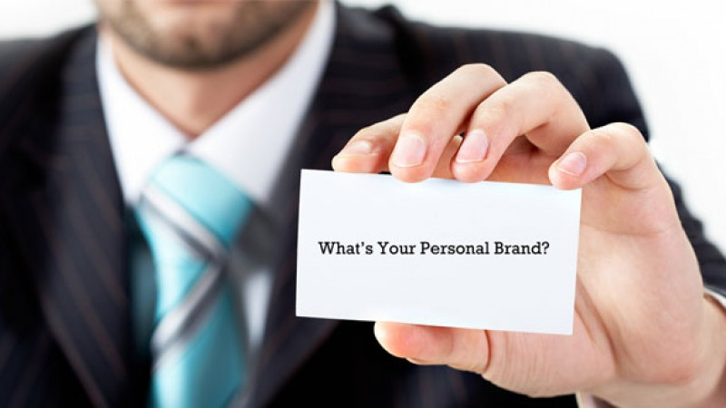 Personal Brand: Create Your Story