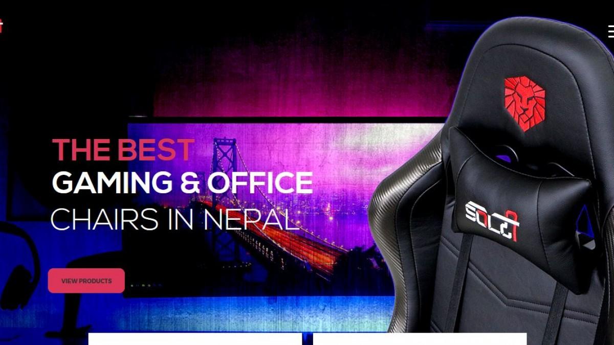 Solti Store Nepal