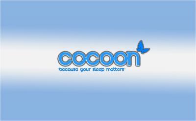 Cocoon Brand Identity Design