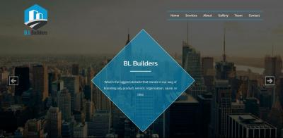 B.L Builders