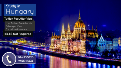 Seven Educational Consultancy(Study In Hungary)