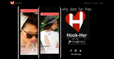Hookherapp -Meet your fans for lunch