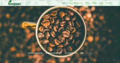 Bagaan Coffee Beans