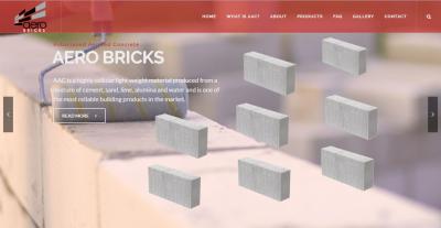 Aero Bricks Nepal