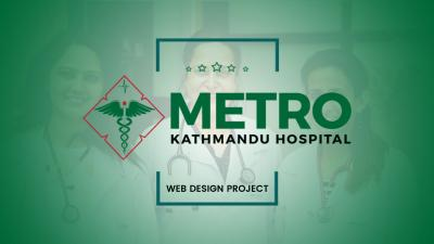 Metro Kathmandu Hospital