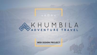 KHUMBILA ADVENTURE TRAVEL