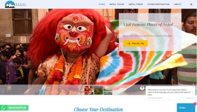 Nepal Trip Planner