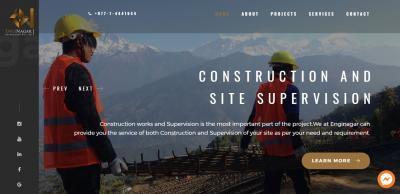 Enginagar Construction Pvt.Ltd.